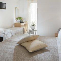 Hotel Bellerofonte Римини комната для гостей фото 4