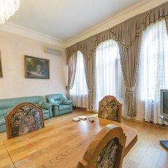 Гостиница Partner Guest House Shevchenko 3* Апартаменты с различными типами кроватей фото 44