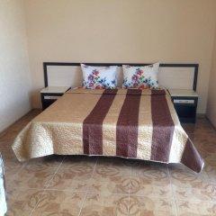 Гостиница Селини Люкс разные типы кроватей фото 2