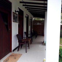 Sylvester Villa Hostel Negombo Номер категории Эконом с различными типами кроватей фото 7