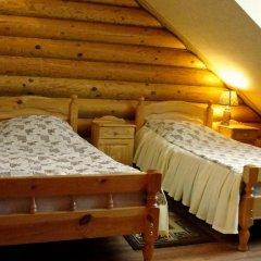 Terema Hotel Стандартный номер с 2 отдельными кроватями