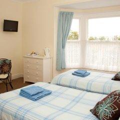 Отель Binton Guest House Великобритания, Файли - отзывы, цены и фото номеров - забронировать отель Binton Guest House онлайн комната для гостей фото 2