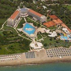 Отель Kaya Belek бассейн фото 7