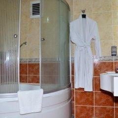 Grand Isias Hotel Турция, Адыяман - отзывы, цены и фото номеров - забронировать отель Grand Isias Hotel онлайн ванная