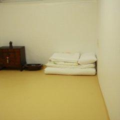 Отель Mumum Hanok Guesthouse удобства в номере фото 2