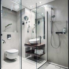 Puro Hotel Wroclaw 3* Улучшенный номер с двуспальной кроватью фото 4