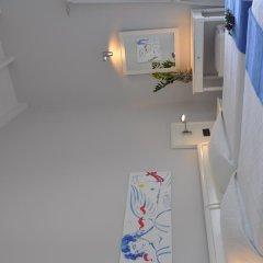 Adrina Beach Hotel комната для гостей фото 5