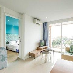 Отель Atlantis Condo Resort By Anatoly комната для гостей фото 5