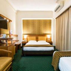 Athens Cypria Hotel 4* Стандартный номер с различными типами кроватей фото 3