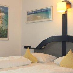 Kastens Hotel 4* Стандартный номер с двуспальной кроватью фото 2