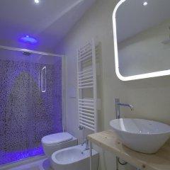 Отель Suite Nina Лечче ванная