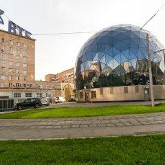 Гостиница MaxRealty24 Leningradskiy prospekt 77 Апартаменты с разными типами кроватей фото 8