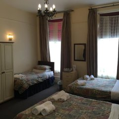 Smiths Hotel Глазго комната для гостей фото 4