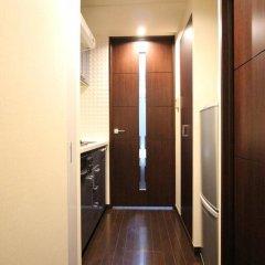 Отель Palace Studio Kojimachi Япония, Токио - отзывы, цены и фото номеров - забронировать отель Palace Studio Kojimachi онлайн сейф в номере