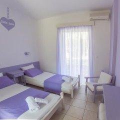 Отель Olive Grove Resort 3* Студия с различными типами кроватей фото 48