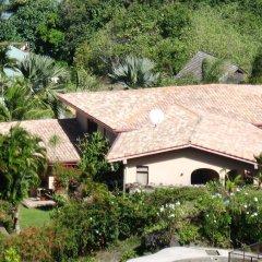 Отель Villa Marama Французская Полинезия, Папеэте - отзывы, цены и фото номеров - забронировать отель Villa Marama онлайн фото 4