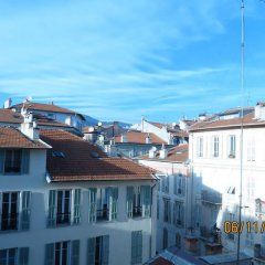 Отель Chez Brigitte Guesthouse 2* Стандартный номер с двуспальной кроватью фото 5