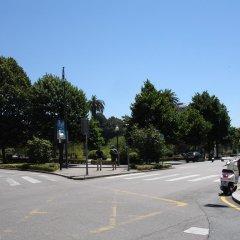 Отель A Casinha парковка