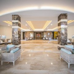 Отель Majestic Mirage Punta Cana All Suites, All Inclusive интерьер отеля фото 2