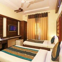 Отель Star Plaza 3* Номер Делюкс с различными типами кроватей фото 12