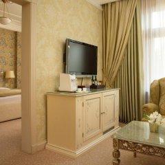 Рэдиссон Коллекшен Отель Москва 5* Улучшенный номер с разными типами кроватей фото 3