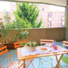 Отель Planet Apartments Италия, Милан - отзывы, цены и фото номеров - забронировать отель Planet Apartments онлайн питание