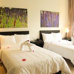 Отель Thanh Binh Riverside Hoi An 4* Номер Делюкс с 2 отдельными кроватями фото 4