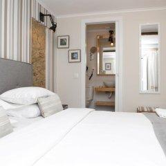 Отель Flores Guest House 4* Номер Комфорт с различными типами кроватей фото 5