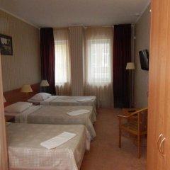 Бизнес-отель Богемия Стандартный номер с различными типами кроватей фото 31
