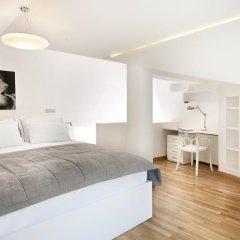 Отель Nuru Ziya Suites 4* Люкс повышенной комфортности фото 9