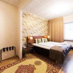 Naran Hotel 3* Стандартный семейный номер с различными типами кроватей фото 2