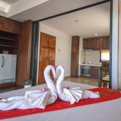 Отель Chaweng Lakeview Condotel 3* Студия с различными типами кроватей фото 5