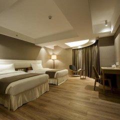 Inn Hotel Macau комната для гостей