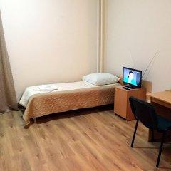 Гостиница Звезда 2* Стандартный номер разные типы кроватей фото 23