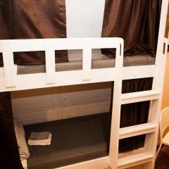 Hostel Navigator na Tukaya Кровати в общем номере с двухъярусными кроватями фото 6