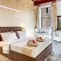 Отель Hub Pantheon Италия, Рим - отзывы, цены и фото номеров - забронировать отель Hub Pantheon онлайн комната для гостей фото 4