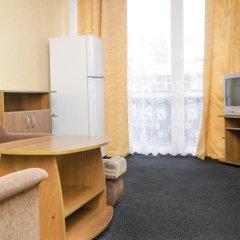 Vityaz Hotel удобства в номере