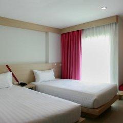 SunSeaSand Hotel 3* Стандартный номер с 2 отдельными кроватями
