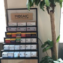 Отель Mosaic City Centre Нидерланды, Амстердам - отзывы, цены и фото номеров - забронировать отель Mosaic City Centre онлайн развлечения
