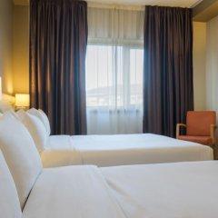 Отель HF Tuela Porto 3* Стандартный номер с различными типами кроватей