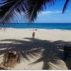 Отель Casa Lila пляж фото 2