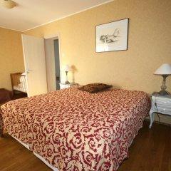 Отель Kase Nice Small Villa комната для гостей фото 3