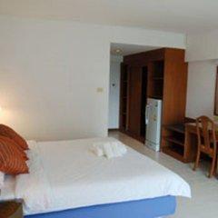 Отель L.A. Tower Bangkok удобства в номере