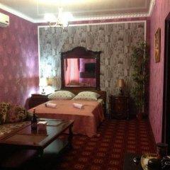 Гостиница Камея в номере