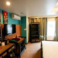 Отель Sabai Sabai @ Sukhumvit 3* Номер Делюкс фото 2