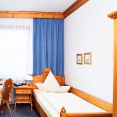 Отель LUITPOLD Мюнхен комната для гостей фото 6
