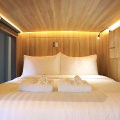 Lulu Hotel Сингапур комната для гостей фото 5