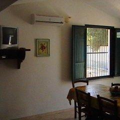 Отель Holiday Home Marilu Синискола удобства в номере фото 2