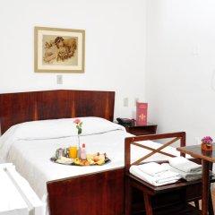 Amazonas Palace Hotel 3* Стандартный номер с двуспальной кроватью фото 5