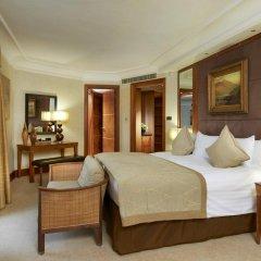 Отель London Hilton on Park Lane 5* Люкс с различными типами кроватей фото 5